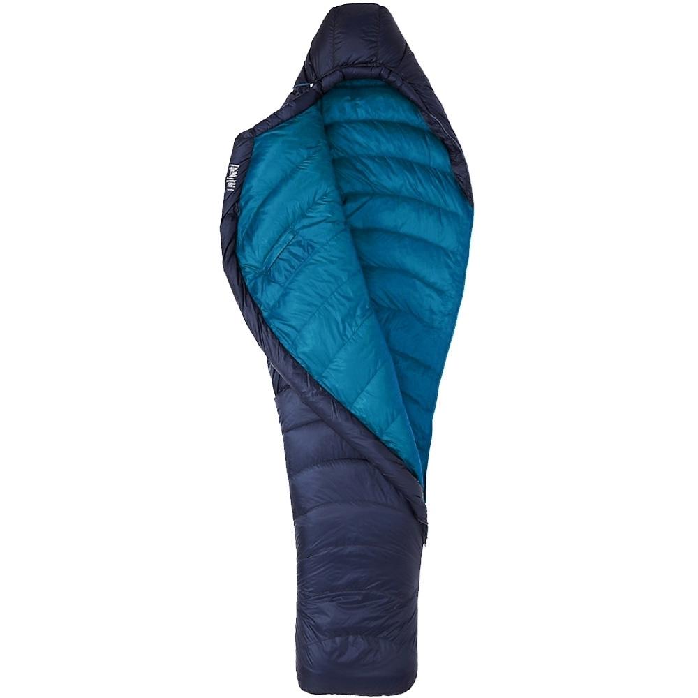 Marmot Phase 20 Sleeping Bag - YKK Left Full Zip Dual Slider