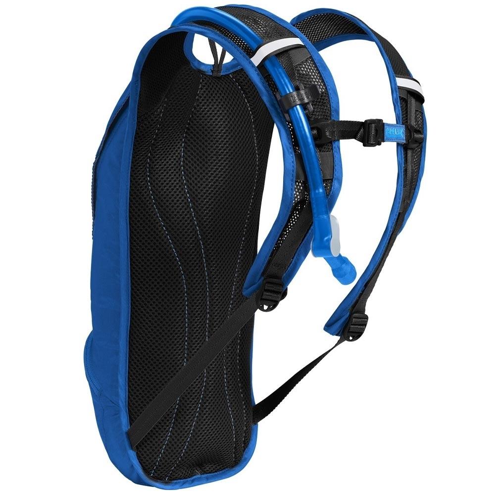 Classic Hydration Pack Lapis Blue Atomic Blue