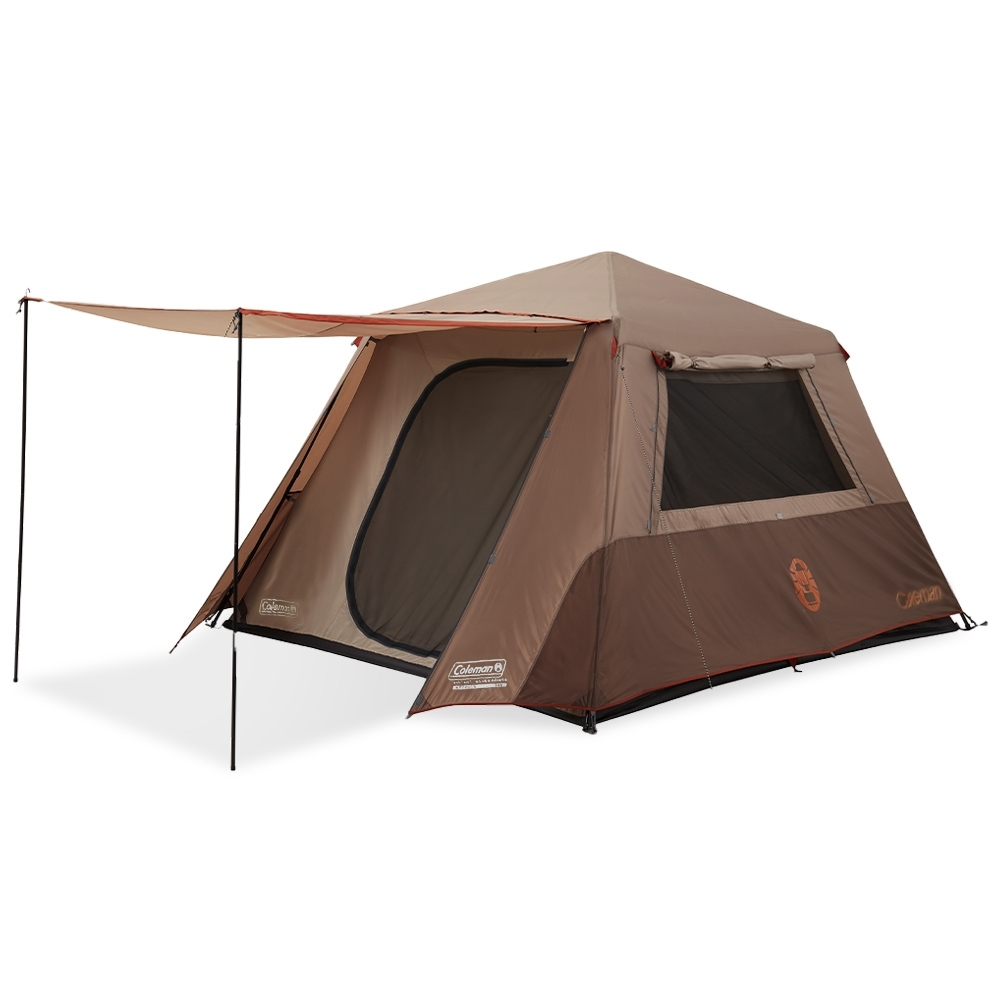 Coleman Instant Up 6P Silver Series Evo Tent