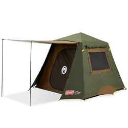 Coleman Instant Up 4P Gold Series Evo Tent