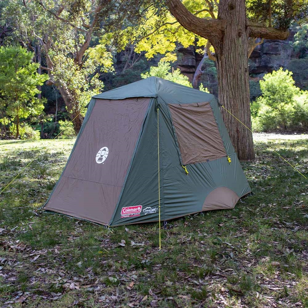 Coleman Instant Up 4P Gold Series Evo Tent -