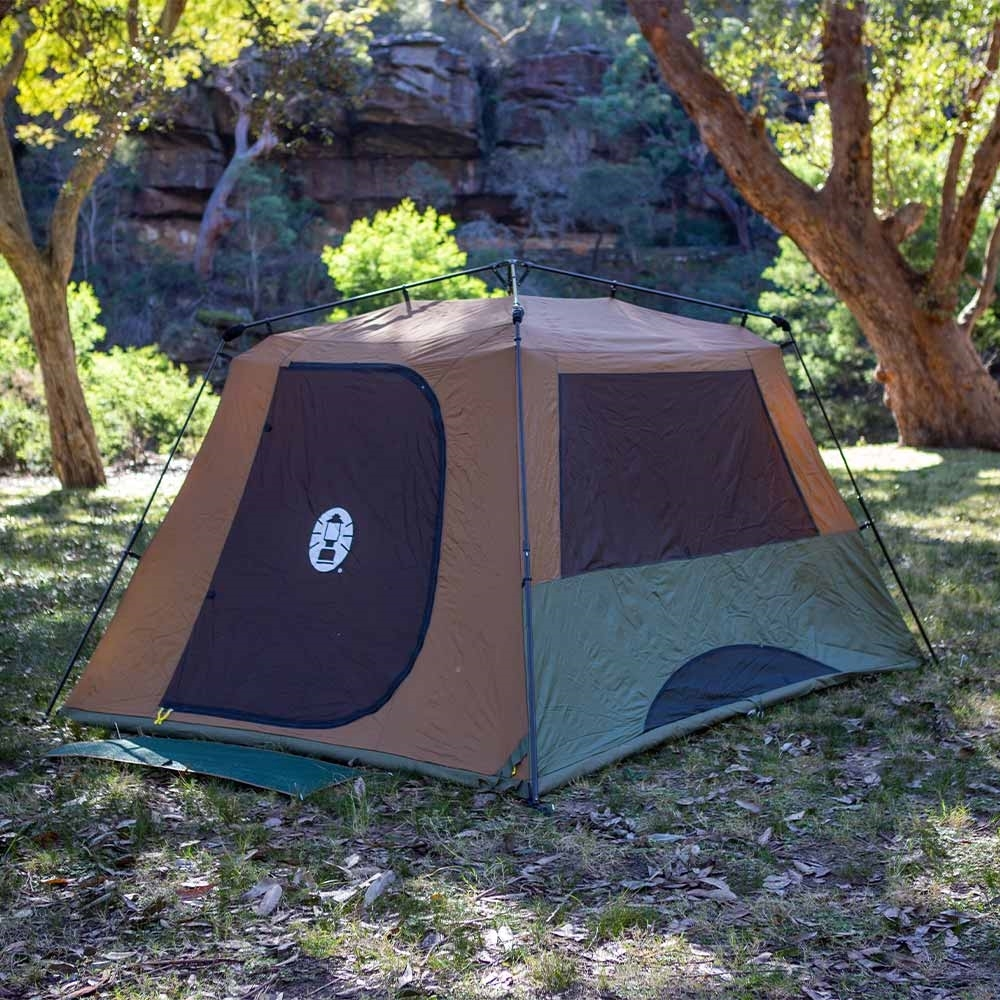 Coleman Instant Up 6P Gold Series Evo Tent -