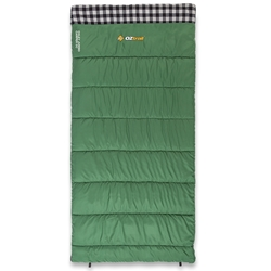 OZtrail Oxley Jumbo Camper Sleeping Bag