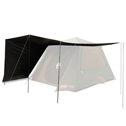 Coleman Instant Up Gold Series Evo Shade Awning with Heat Shield