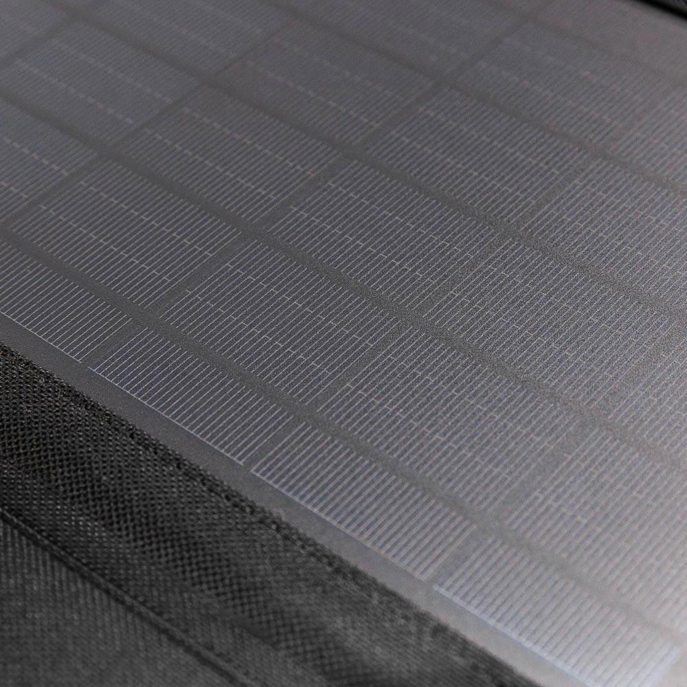 Hard Korr 15W Personal Solar Panel - A-grade monocrystalline silicon cells