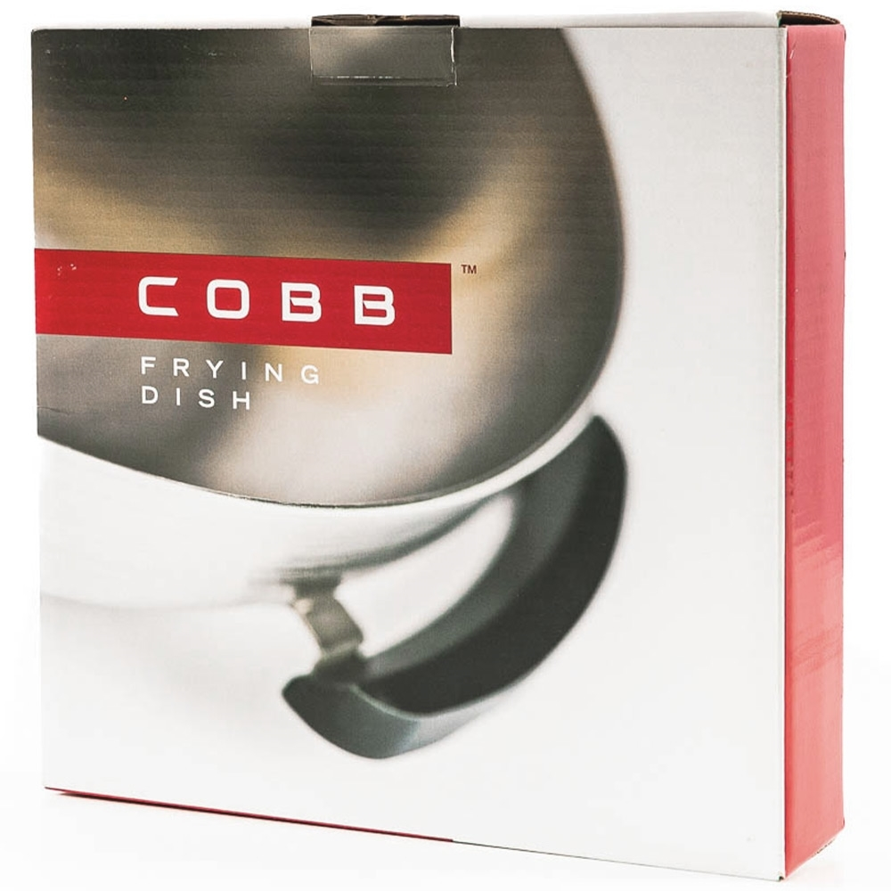Cobb Frying Dish Wok - Packaging
