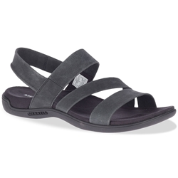 Merrell District Kanoya Strap Wmn's Sandal Black