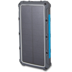 Companion Solar Powerbank 16000mAh - Solar charging power bank