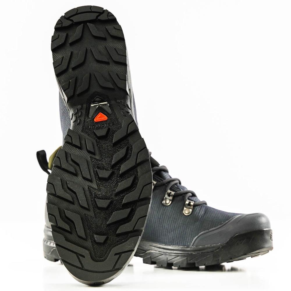 Salomon Outback 500 GTX Men's Boot Contagrip® MD - Contagrip MD sole