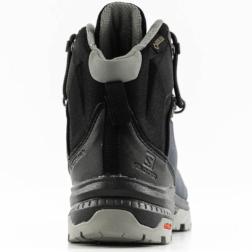 Salomon Outback 500 GTX Wmn's Boot Contagrip® MD- Gore-tex keeps your feet dry from the outside and inside