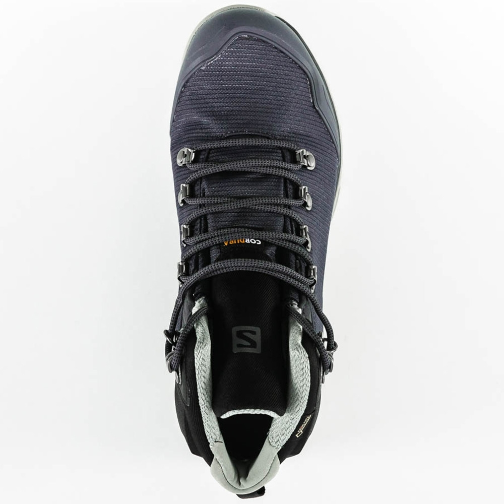 Salomon Outback 500 GTX Wmn's Boot Contagrip® MD- Gusseted tongue