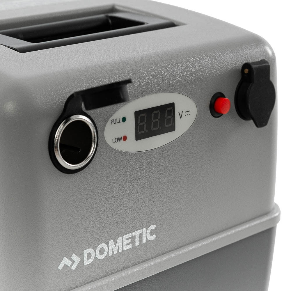 Dometic CoolPower RAPS44 Battery Power Pack - Dual output sockets
