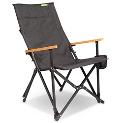 Zempire Roco Lite Camp Chair V2