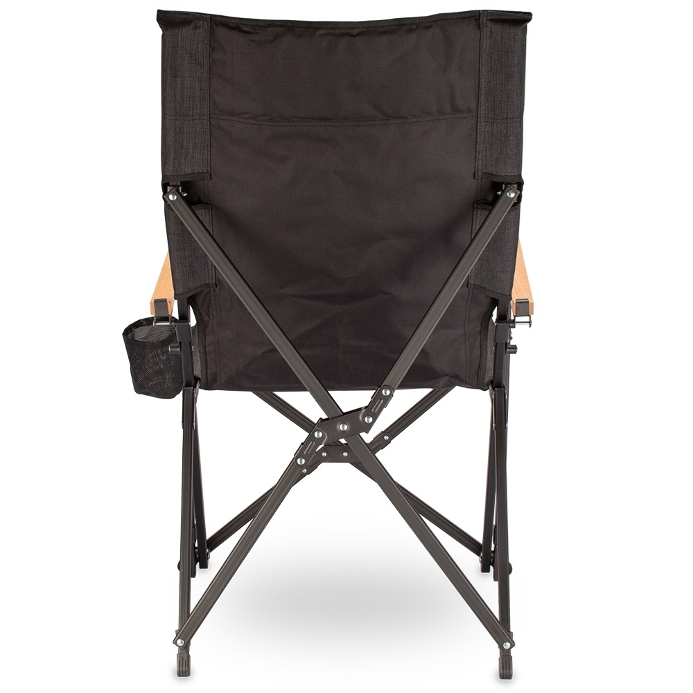 Zempire Roco Lite Camp Chair V2 - Back support brace