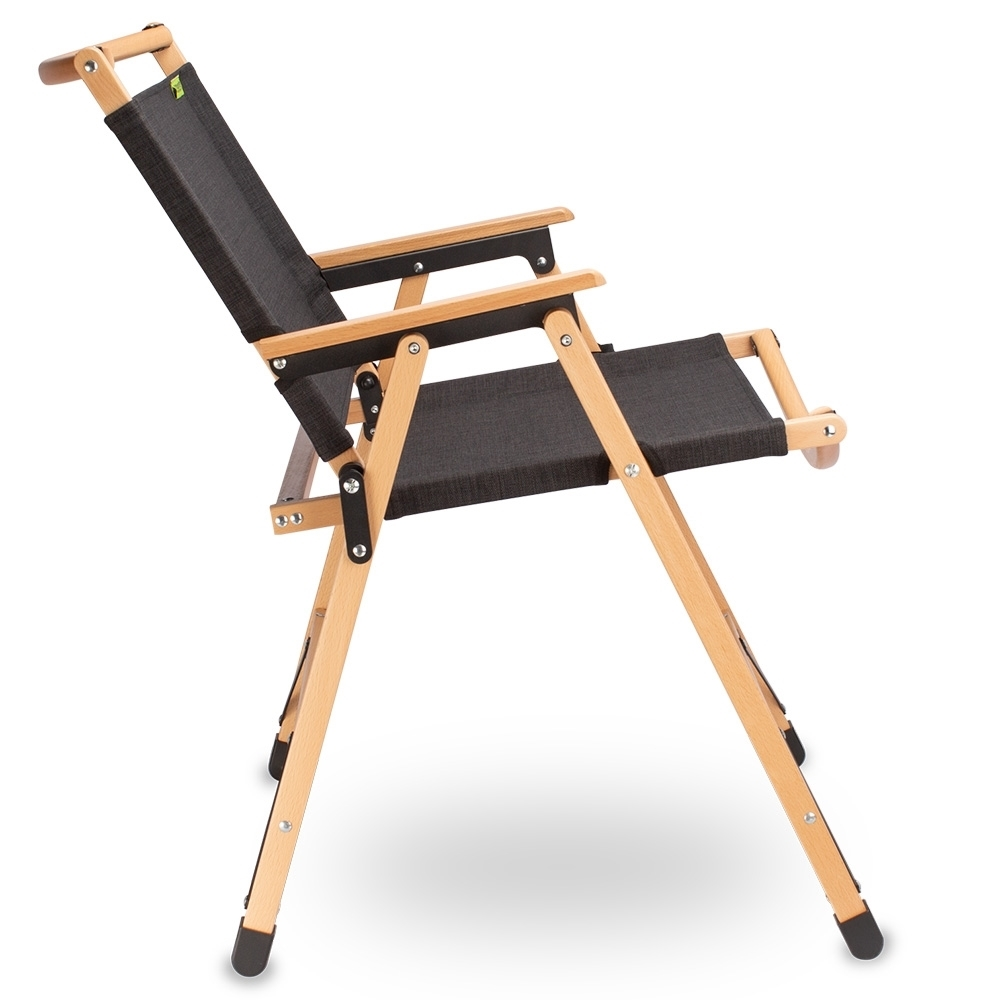 Zempire Roco Low Rider Chair V2 - Firm arms