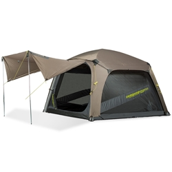 Zempire Pronto 5 Inflatable Air Tent