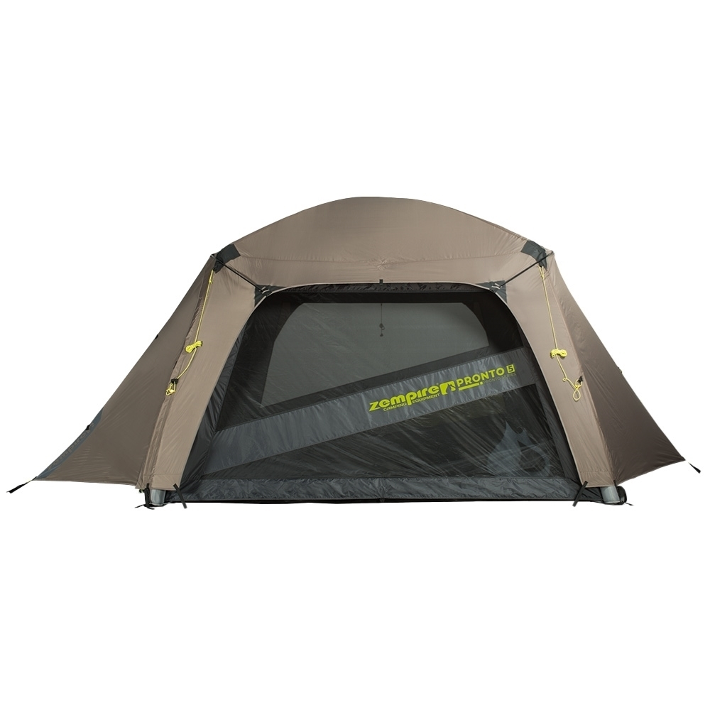 Zempire Pronto 5 Inflatable Air Tent - Stabilising Brow Poles