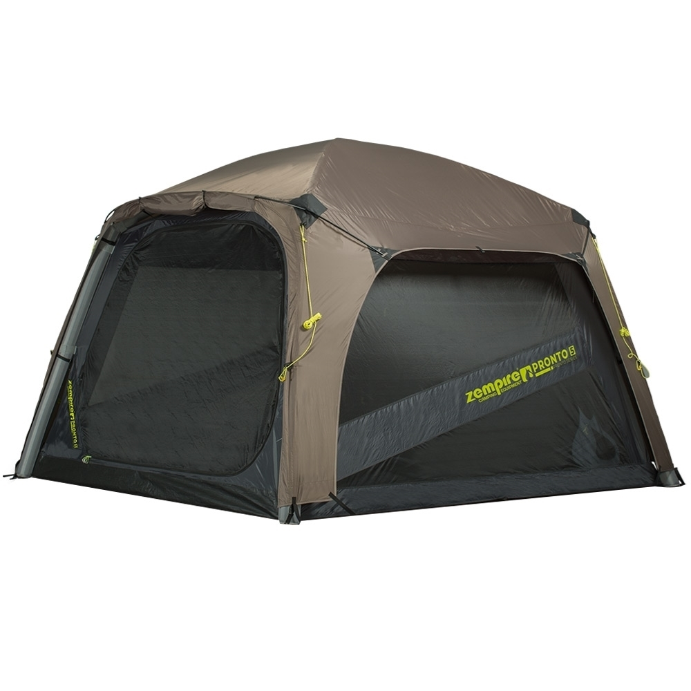 Zempire Pronto 5 Inflatable Air Tent - SeroLink™ frame system