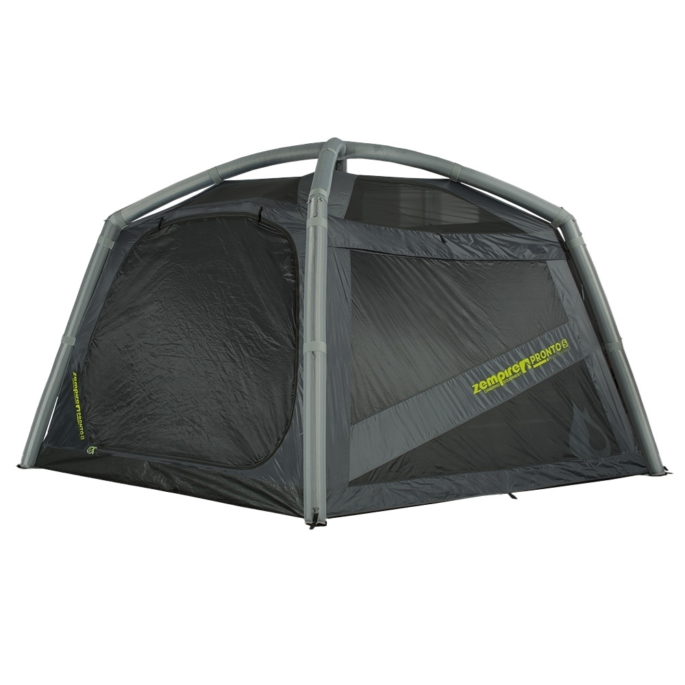 Zempire Pronto 5 Inflatable Air Tent - Inflatable air frame