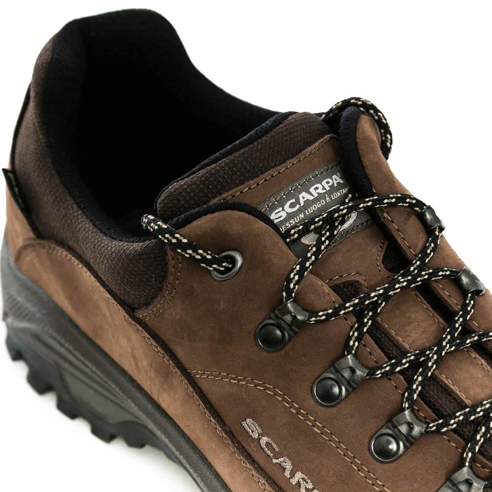 Scarpa Cyrus GTX Men's Shoe - Tongue