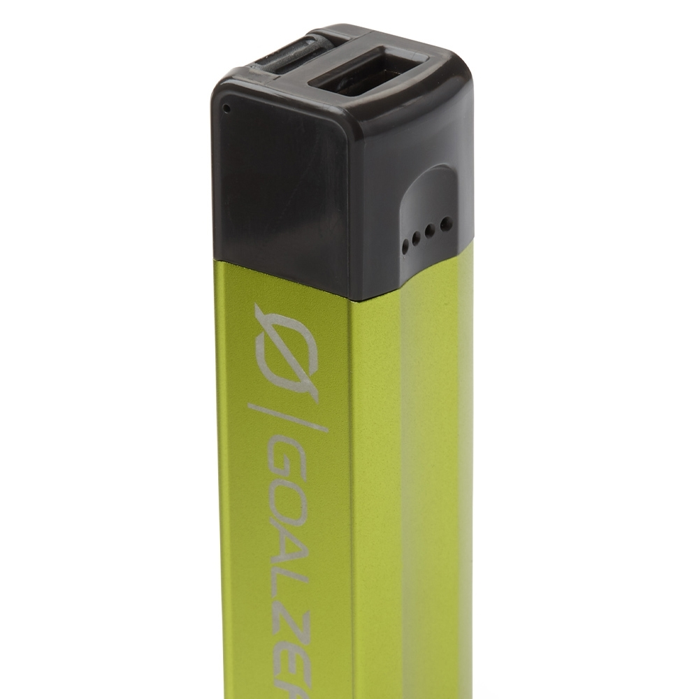 Goal Zero Flip 12 Power Bank - Small and portable