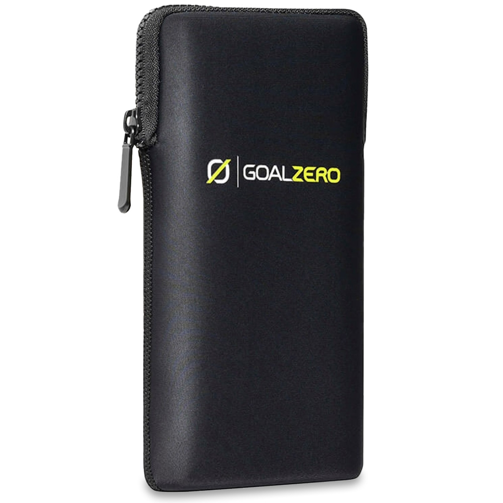 Goal Zero Sherpa 100PD Sleeve - Keep your Sherpa 100PD safe in this sturdy, form-fitting sleeve