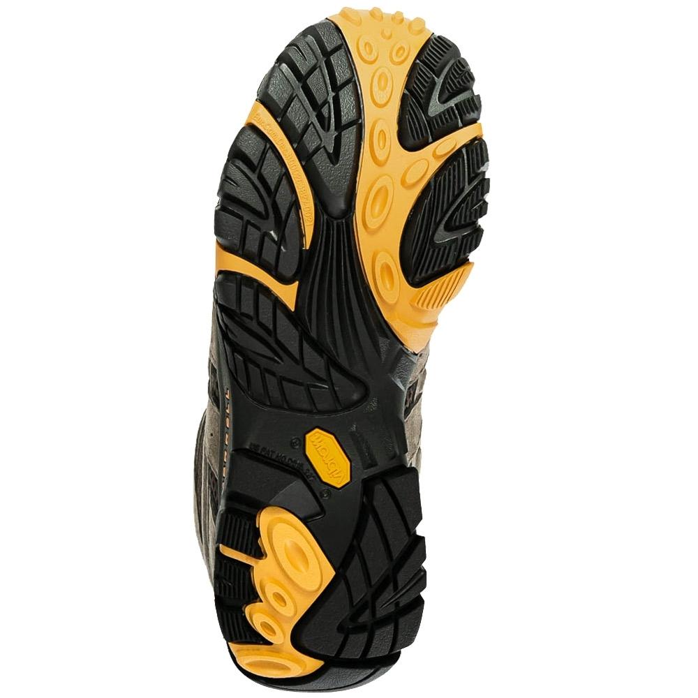 Merrell Moab 2 Leather Mid GTX Men's Boot - Vibram sole