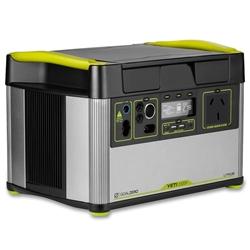 Goal Zero Yeti 1500X Lithium Portable Power Station