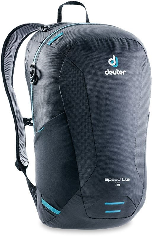 Deuter Speed Lite 16 Daypack Black