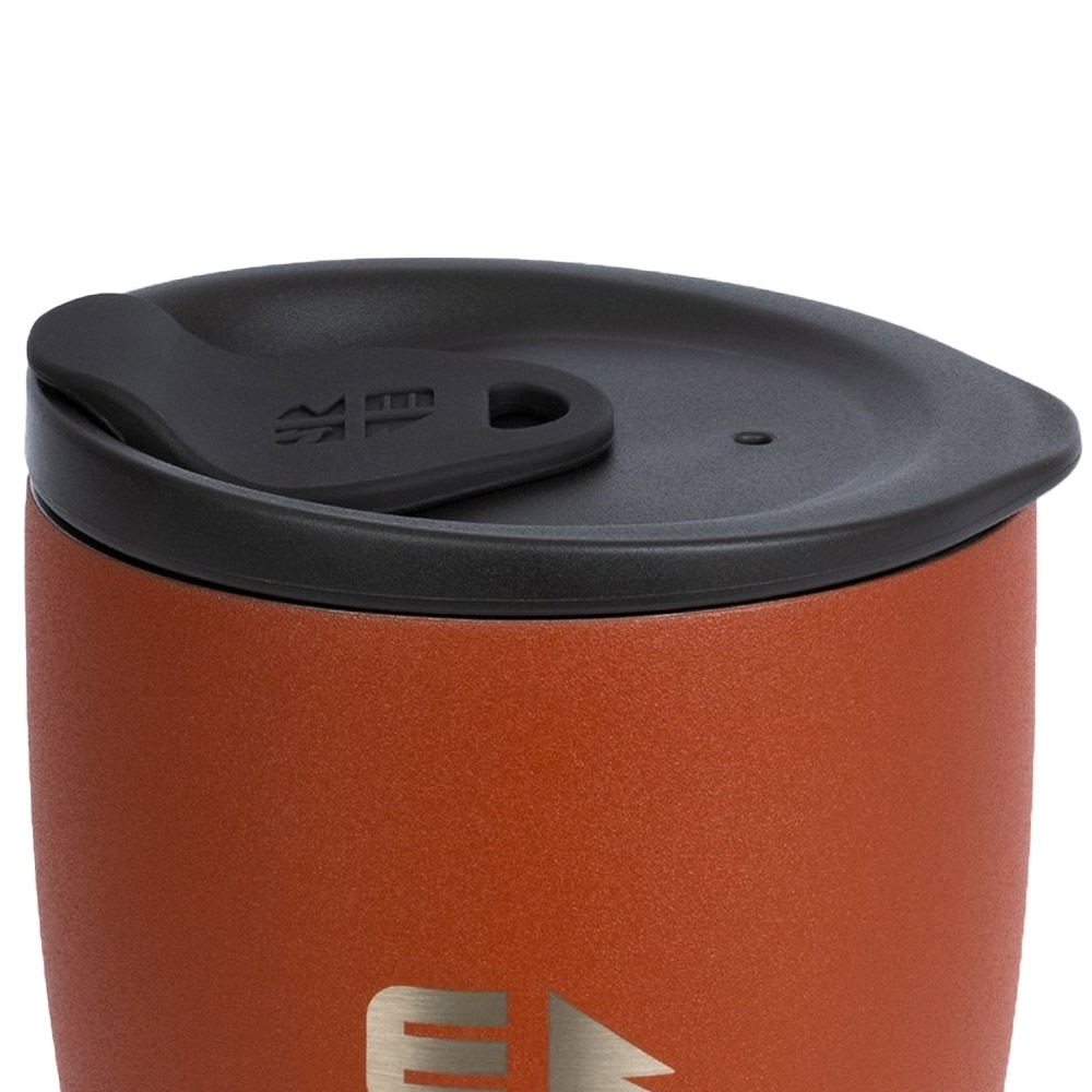 Earthwell 16Oz Early Riser Insulated Tumbler - Lid with stopper