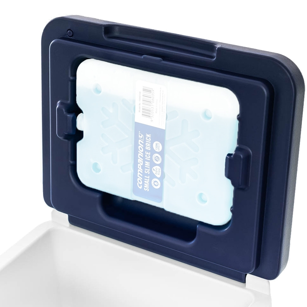 Companion Hard Cooler 7L - Ice brick holder