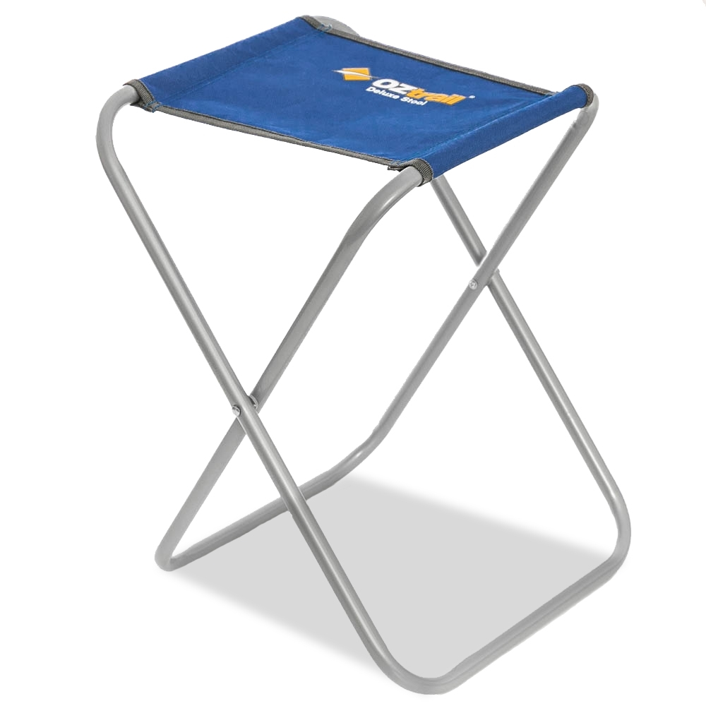 OZtrail Deluxe Stool