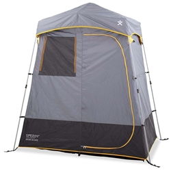 Explore Planet Earth Speedy Deluxe En-Suite Tent
