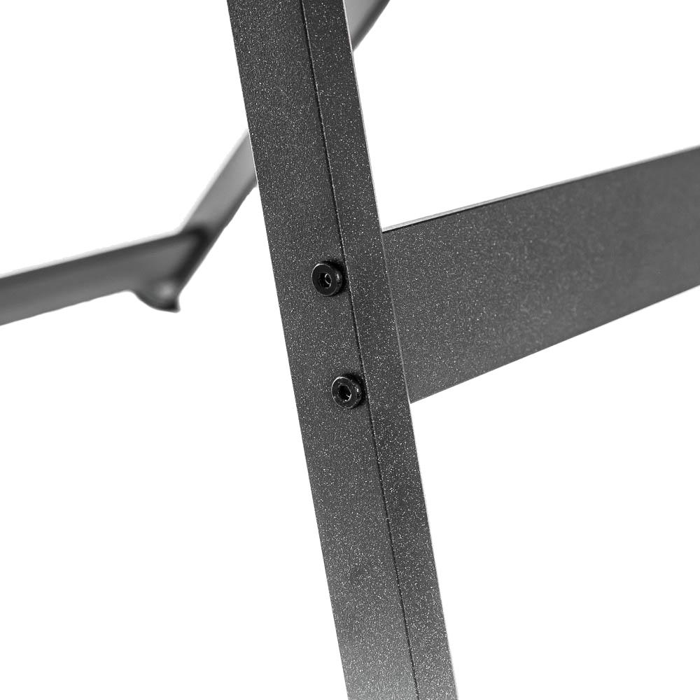 OZtrail Duralite 7 Position Recliner Chair - Duralite frame