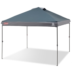 Coleman Instant Up Lighted Gazebo 3x3