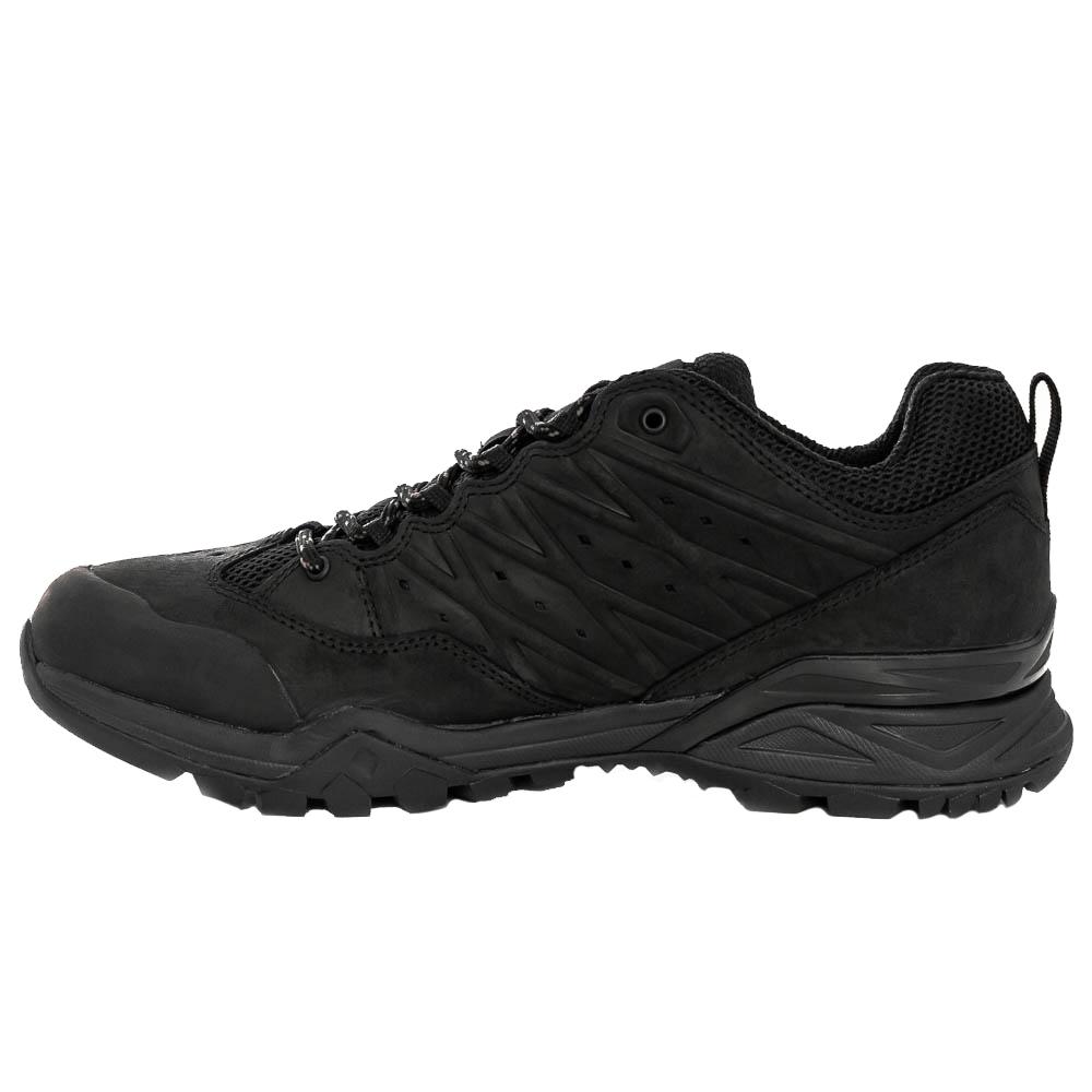 TNF Hedgehog Hike II WP Men's Shoe - DryVent™ Breathable Membrane