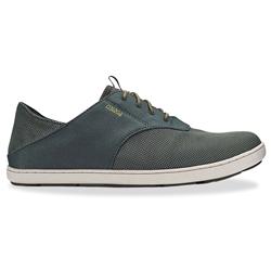 Olukai Nohea Moku Men's Shoe Wind Grey