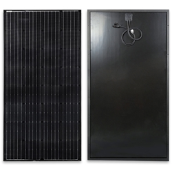 Hard Korr 170W Fixed Solar Panel
