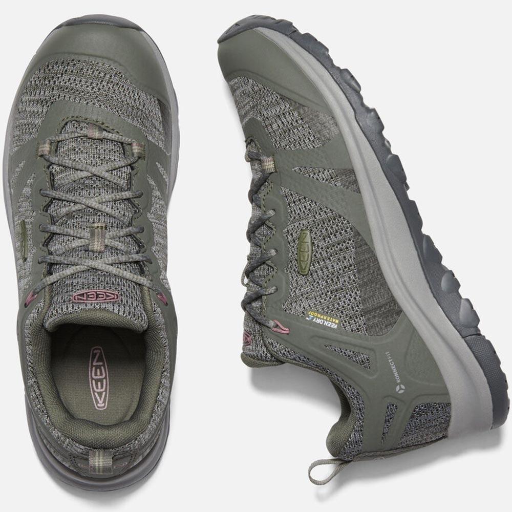 Keen Terradora II WP Wmn's Shoe