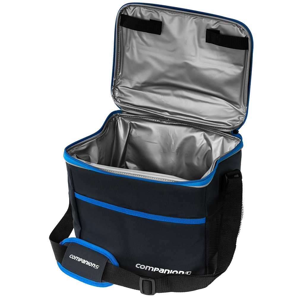 Companion 24 Can Soft Cooler - Leak-proof and easy to clean PEVA lining
