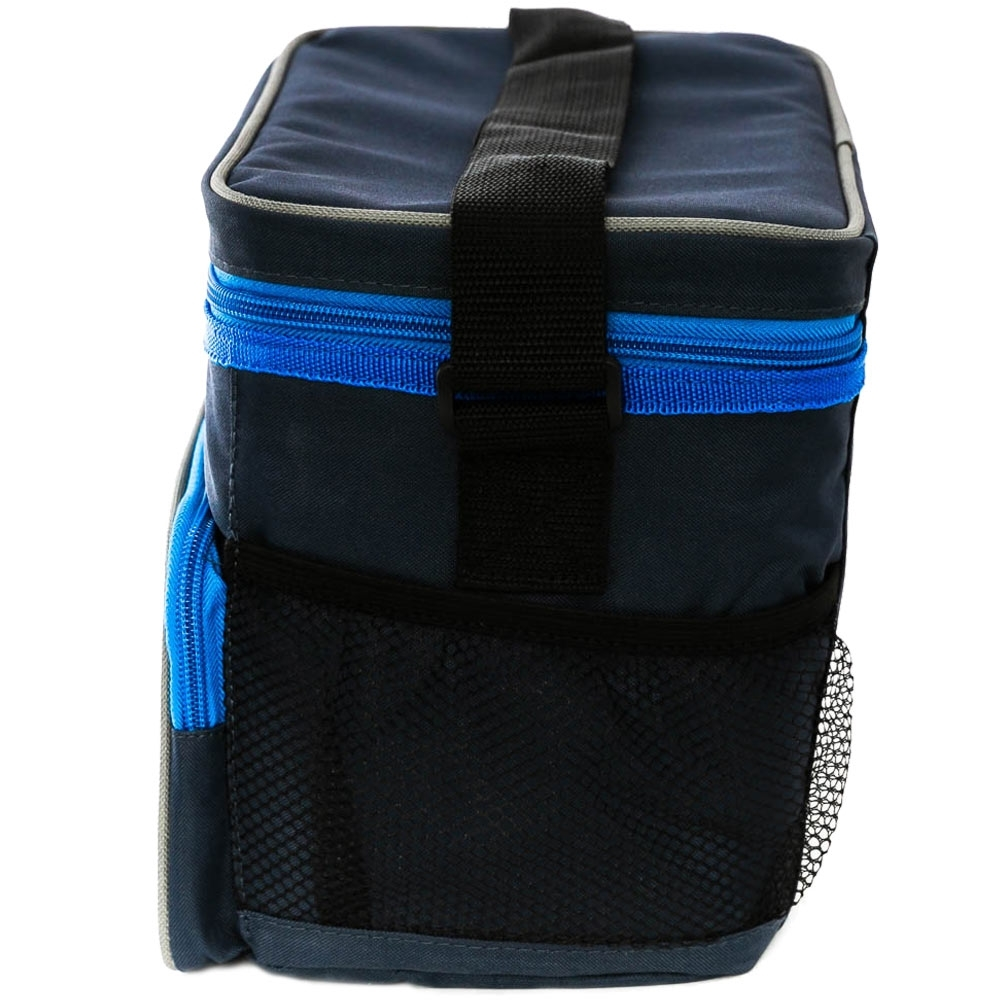 Companion 12 Can Crossover Cooler - Side mesh pocket