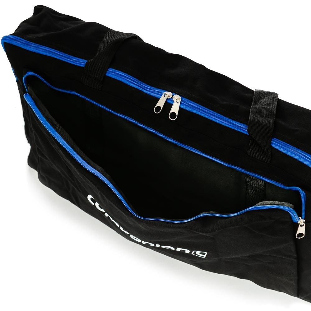 Companion Universal Stove Carry Bag - Extra front storage pocket
