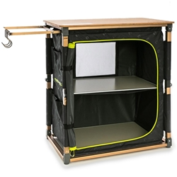 Zempire Eco Fold Single V2 Camp Cupboard