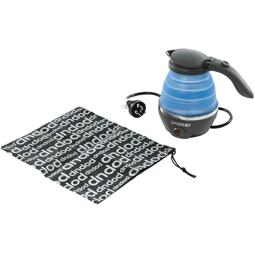 Companion Pop Up Billy Kettle - Carrying pouch