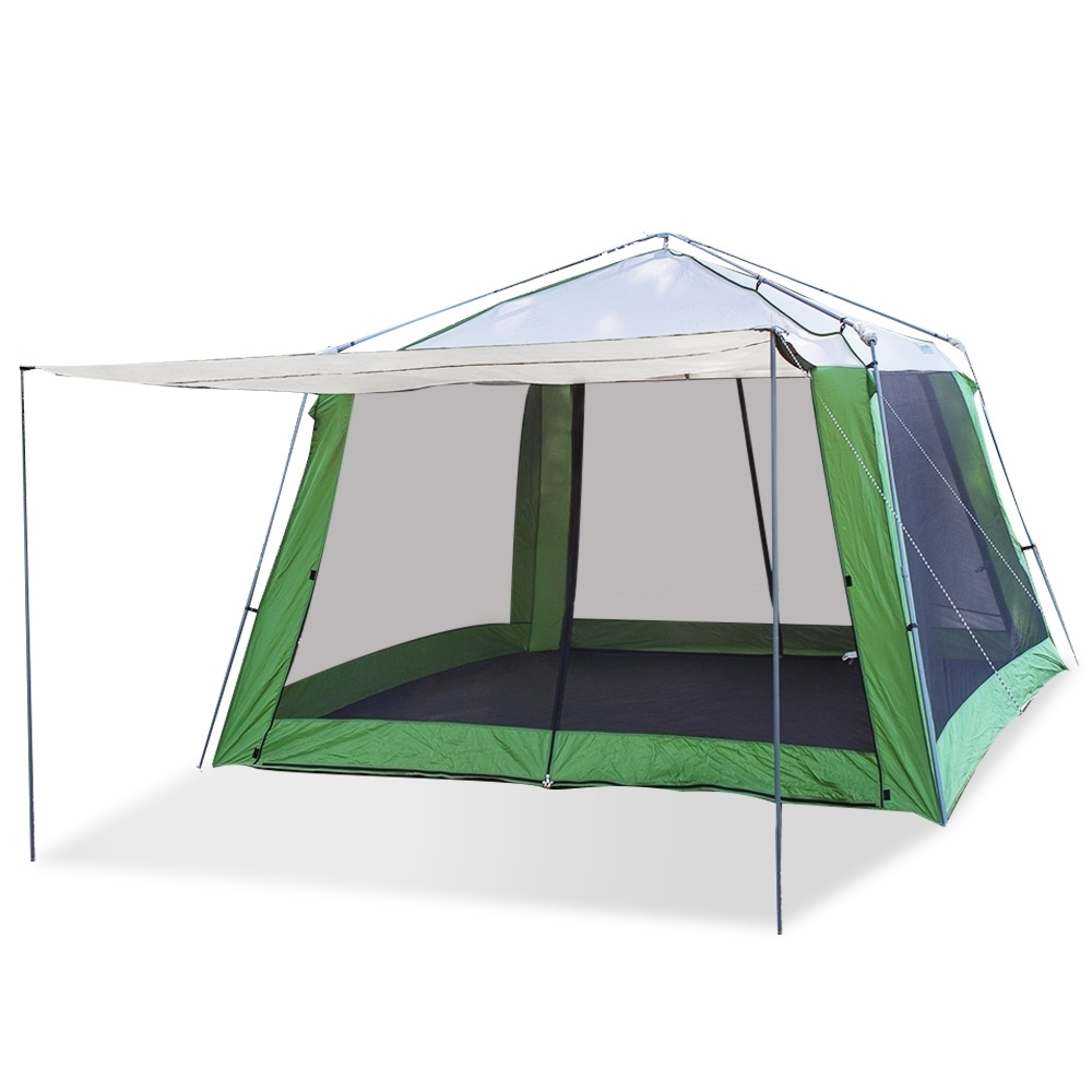 Coleman Instant Up Screen House 3.2 x 3.2