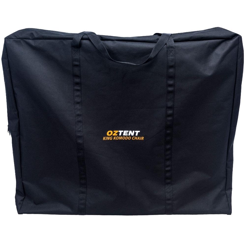 Oztent King Komodo HotSpot Chair - Carry bag