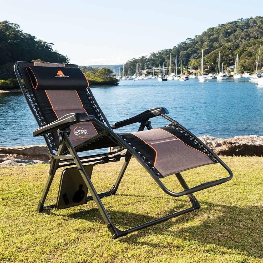 Oztent King Komodo HotSpot Chair