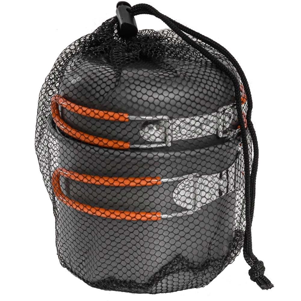 360 Degrees Furno Stove and Pot Set - Comes with mesh storage bag