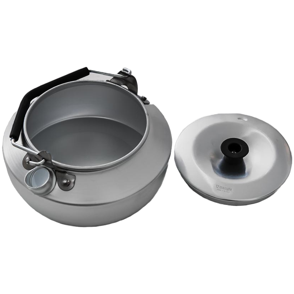 Trangia Kettle for 27 Series Stoves - Removable lid