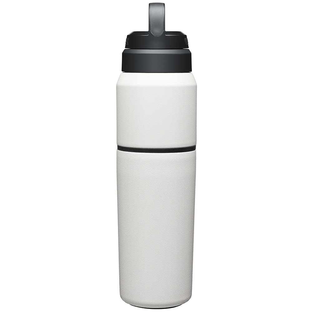 Camelbak MultiBev Vacuum Insulated Stainless Steel 2-In-1 Vessel - Vacuum insulated bottle and cup